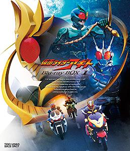 仮面ライダーアギト Blu‐ray BOX / 仮面ライダーアギト THE MOVIE コンプリートBlu‐ray