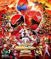 ゴーカイジャー ゴセイジャー スーパー戦隊199ヒーロー大決戦 コレクターズパック ジャケット画像